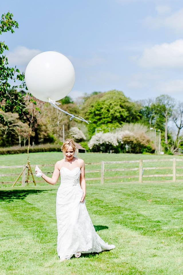 Hyde Barn Balloons