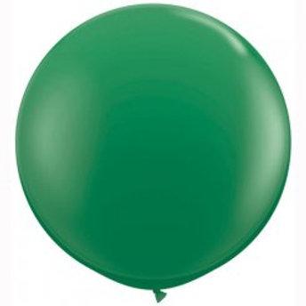 Green Giant Balloon
