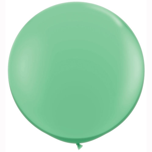Wintergreen Giant Balloon
