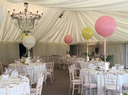 Marquee Giant Balloons