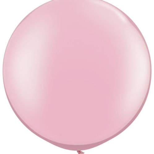 Pearl Pink Giant Balloon