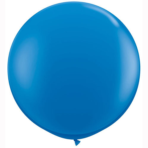 Dark Blue Giant Balloon