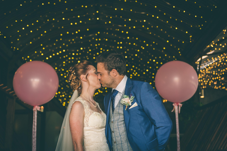 Cripps Stone Barn Wedding