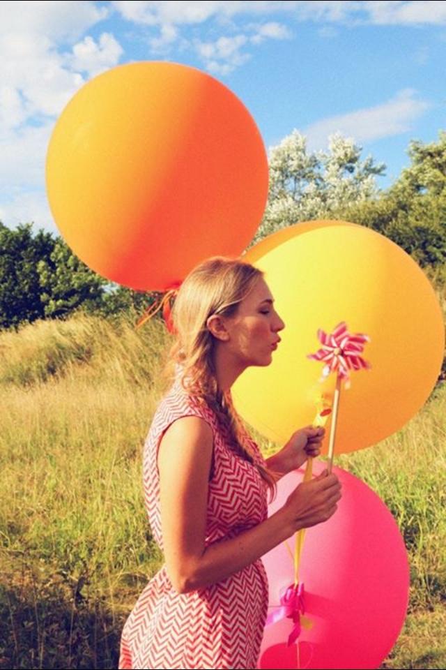 Giant Balloon- Festival Collection