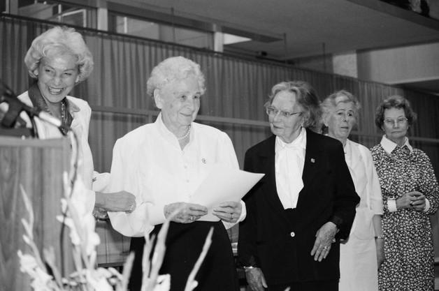 70 Jahre Freie Wohlfahrtspflege