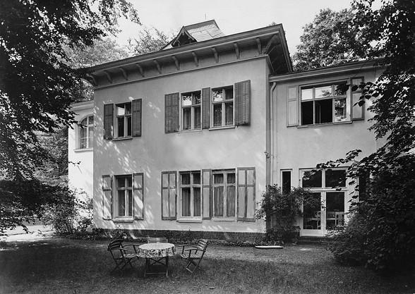 Haus der Sonne
