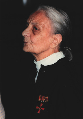 Dr. Hede Haenchen