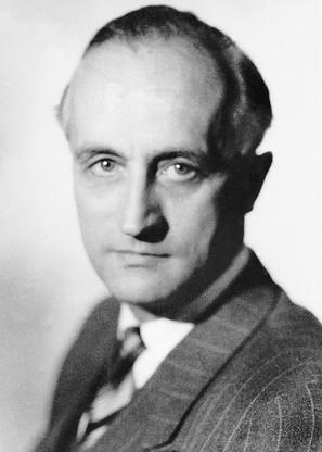 Portrait Gerhard Joppich