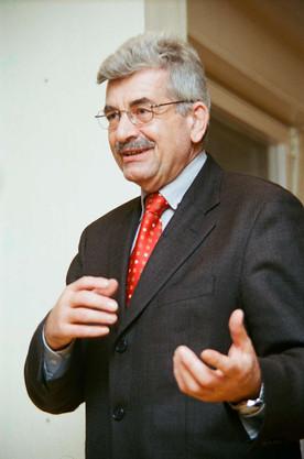 Georg Zinner