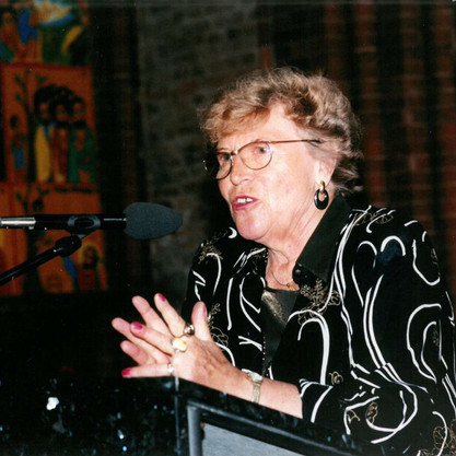 Christa-Maria Blankenburg