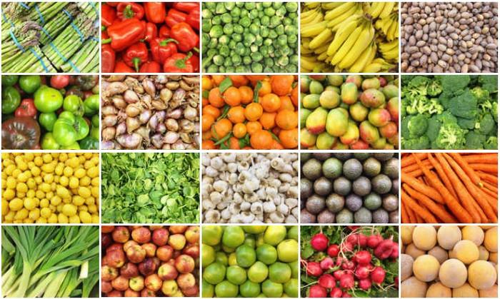 L'acidité des aliments