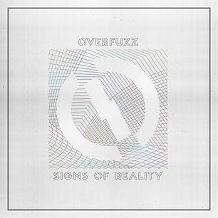Capa - Signs Of Reality (Danilo Itty).jp