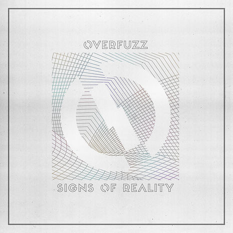 Capa - Signs Of Reality (Danilo Itty).jp