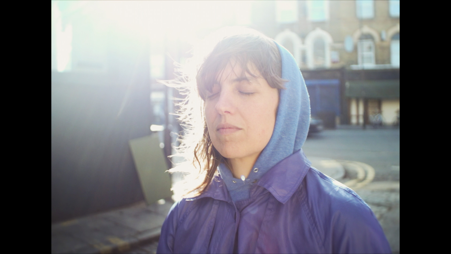 'Swing Shut' by Rozi Plain