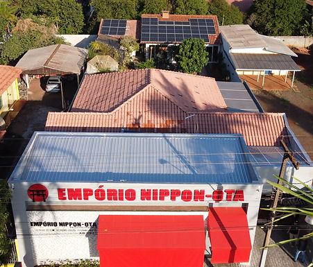 EMPÓRIO NIPPON-OTA