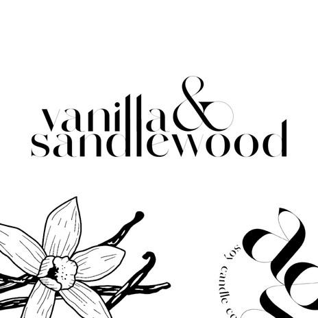 Vanilla & Sandlewood