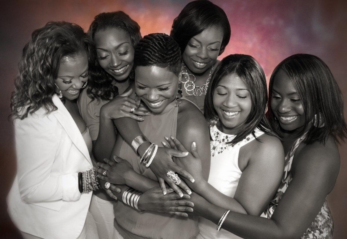 Breastfeeding Sisters Group
