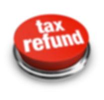 Tax Refund Button