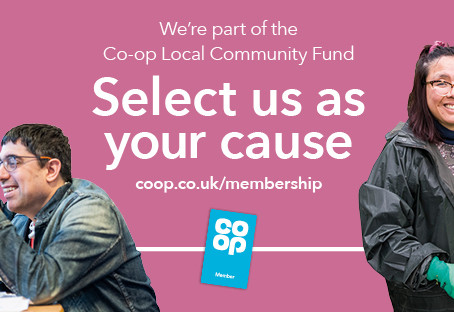 Greening Wymondham selected for Co-op Local Community Fund