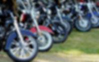 Merrickville Motorcycle 2013 show