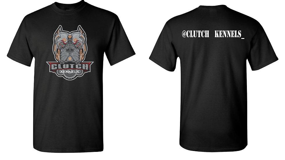 Clutch Kennels T-Shirt