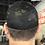 Thumbnail: 3OG Fitted Black Camo Hat