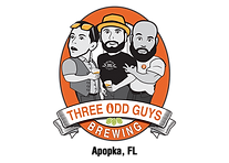 Three Odd Guys Brewing Brand Logo.png