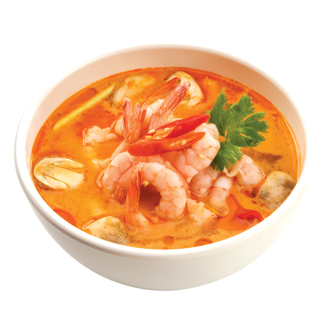 Tom-Yum-Koong