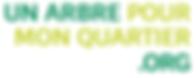 UAPMQ_Logo_FR_printemps vert_sans arbre.