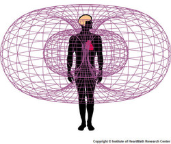 Electromagnetic Energy Field