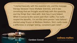 Candy Oils Massage