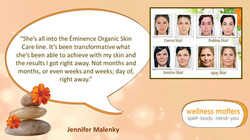 Malenky skin products