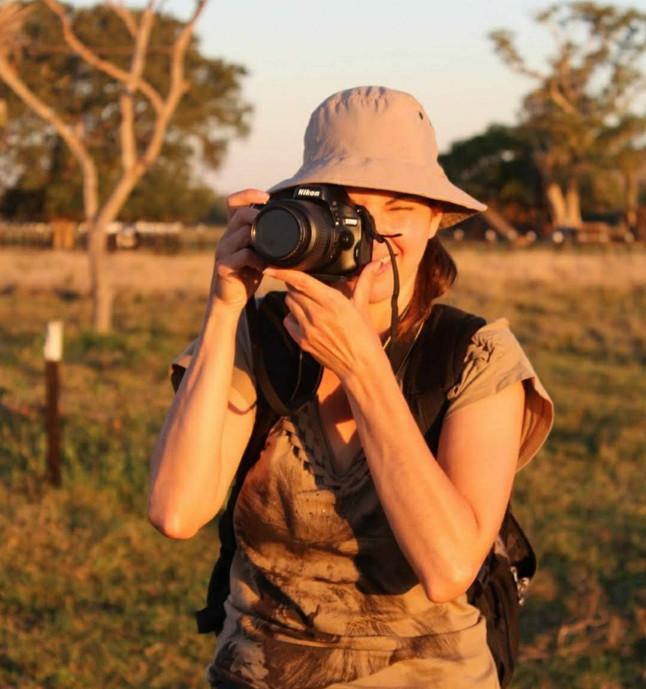Professora inova para mostrar biodiversidade capixaba a seus alunos