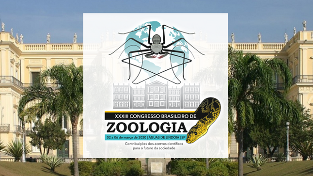 Projeto Marsupiais é convidado para 33º Congresso Brasileiro de Zoologia