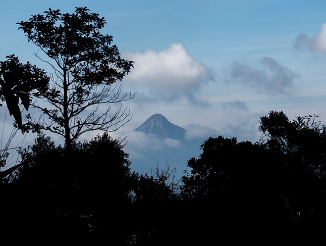 Entre montanhas capixabas - expedição aos parques de Forno Grande e Pedra Azul