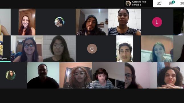 """""""Desmistificando os marsupiais brasileiros"""": Projeto Marsupiais leciona curso em parceria com N"""