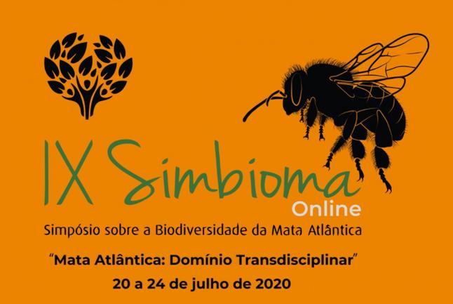 Instituto Últimos Refúgios marca presença no SIMBIOMA 2020