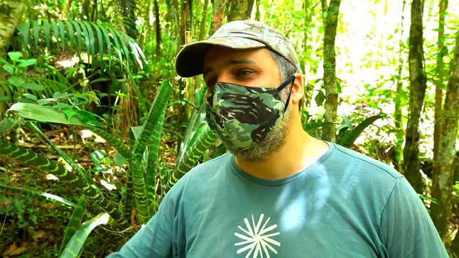 """""""Em Movimento"""" acompanha Instituto Últimos Refúgios em expedição ao Parque Estadual de Forno Grande"""