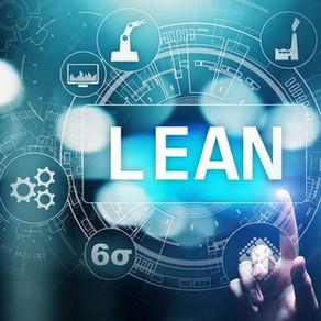 ส่งเสริมการเพิ่มประสิทธิภาพในกระบวนการของคุณ: 5 เครื่องมือสำคัญในการทำ Lean