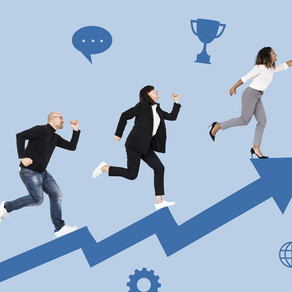 ภาวะผู้นำแบบลีนแอจไจล์ (Lean-Agile Leadership)