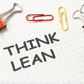 """รู้จัก """"Lean Thinking"""" แนวคิดที่จะช่วย SME อยู่รอดในยุคดิจิทัล"""