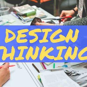 Design Thinking คืออะไร? สงสัยมั้ยว่าทำไมคนพูดถึงเยอะจัง?