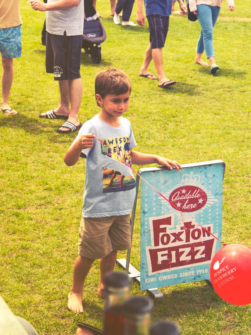 foxton fizz