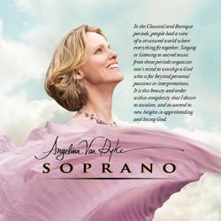 Wings of Rejoicing CD Album