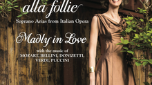 Italian Opera CD Release and Benefit