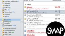 Utiliser les couleurs pour organiser son courrier avec Outlook