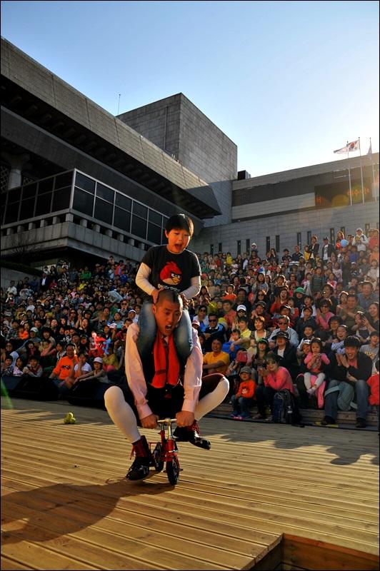 2013 광화문 문화마당