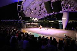 싱가포르 초청공연