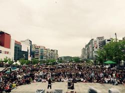 2015 안산국제거리극축제