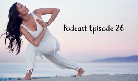 Kundalini Yoga and the Radiant Body with Kia Miller